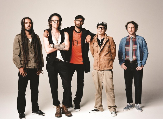 Incubus tickets, concerts, tour dates, upcoming gigs - Eventfinda