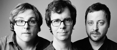 Ben Folds Five Australian Tour