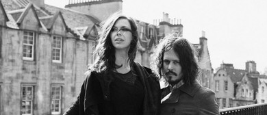 The Civil Wars Australian Tour