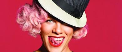 Pink Australian Tour