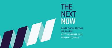 Pause Digital Festival