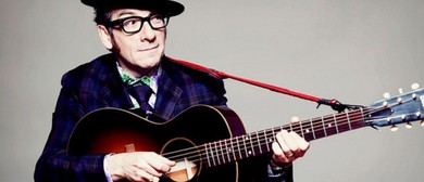 Elvis Costello & The Imposters Australian Tour