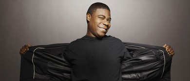 Tracy Morgan Australian Tour