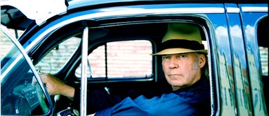Neil Young with Crazy Horse Australian Tour