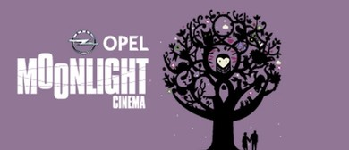 Opel Moonlight Cinema Sydney