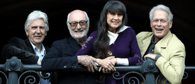 The Seekers Australian Tour