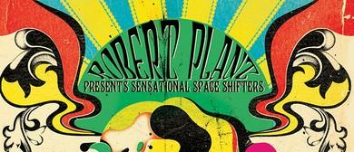 Robert Plant Australian Tour