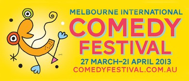 Melbourne International Comedy Festival
