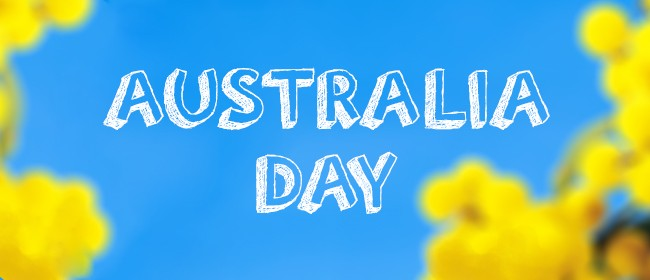 Australia Day Event Guide