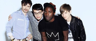 Bloc Party Australian Tour