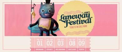 St. Jerome's Laneway Festival