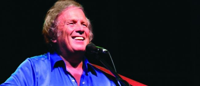 Don McLean Australian Tour