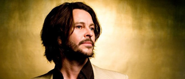 Bernard Fanning - The Departures Tour