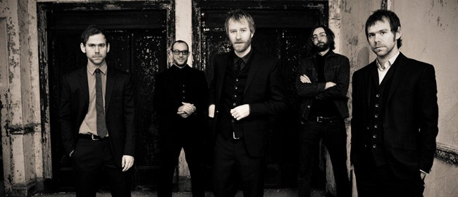 The National 2014 Tour