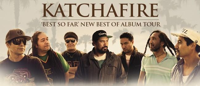 Katchafire 2013 Tour