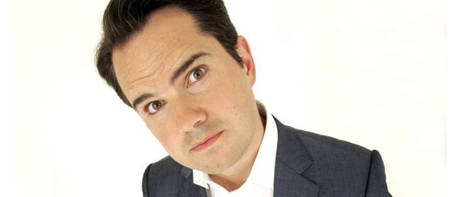 Jimmy Carr 2014 Tour
