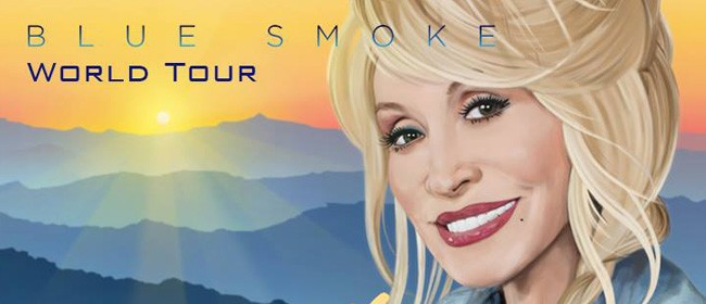 Dolly Parton 2014 Tour