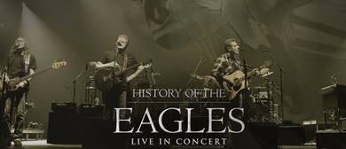 History of the Eagles 2015