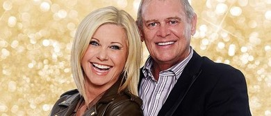 John Farnham & Olivia Newton-John - Two Strong Hearts Tour