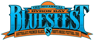 Bluesfest Touring Sideshows 2015
