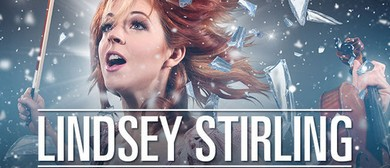 Lindsey Stirling - Australian Tour
