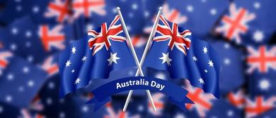 Australia Day 2015