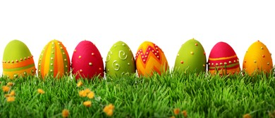 Easter Events 2015