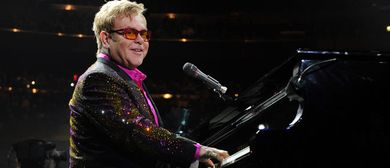 Elton John - All The Hits Tour