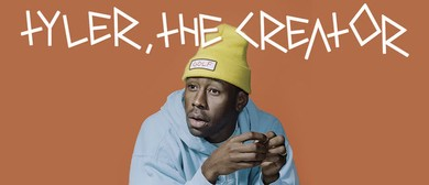 Tyler, The Creator - Cherry Bomb World Tour