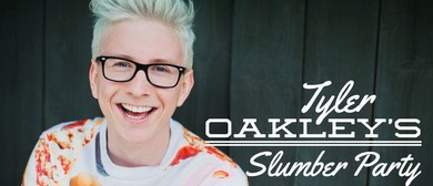 Tyler Oakley's Slumber Party