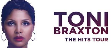 Toni Braxton Australian Tour