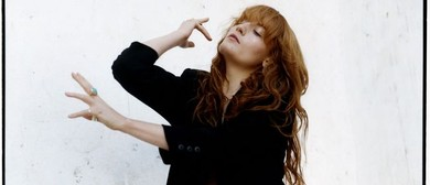 Florence + The Machine Tour