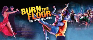 Burn The Floor – Fire In The Ballroom