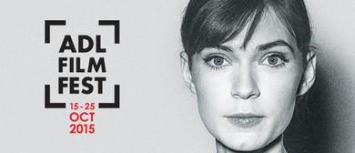 Adelaide Film Festival 2015