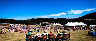 Falls Festival Sideshows