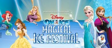 Disney On Ice - Magic Ice Festival