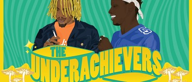 The Underachievers - The Forevermore Express Tour
