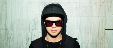 Datsik Australian Tour