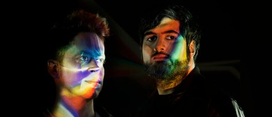 Digitalism Australian Tour