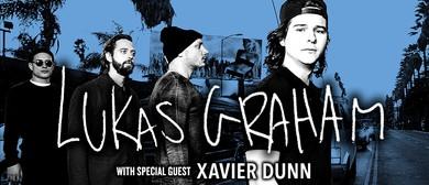 Lukas Graham Australian Tour