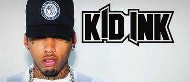 Kid Ink Australian Tour