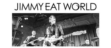 Jimmy Eat World Headline Shows