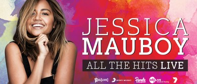 Jessica Mauboy – All The Hits Live