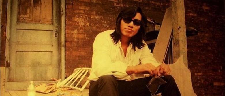 Rodriguez announces Bluesfest sideshows