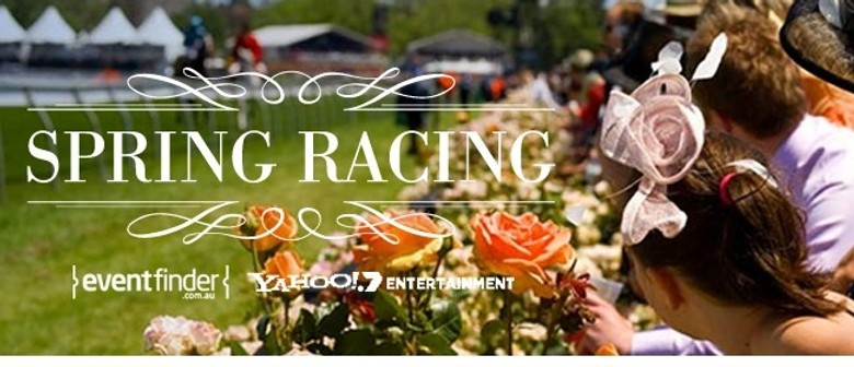 Your guide to Melbourne Cup Day and Spring Racing