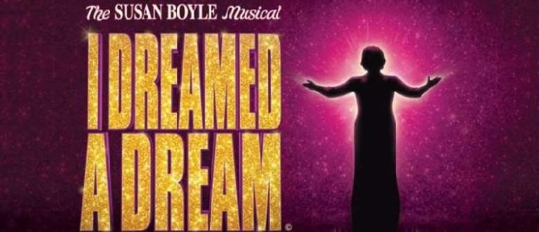 Susan Boyle musical comes to Australia