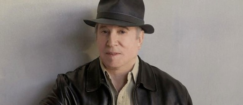 Paul Simon to headline Bluesfest on Easter Monday
