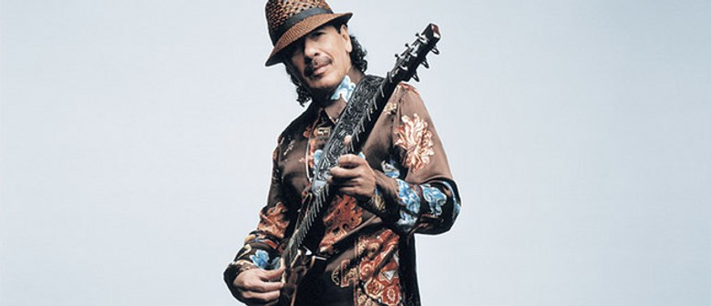 Santana and Steve Miller Band joint tour, plus more artists for Bluesfest