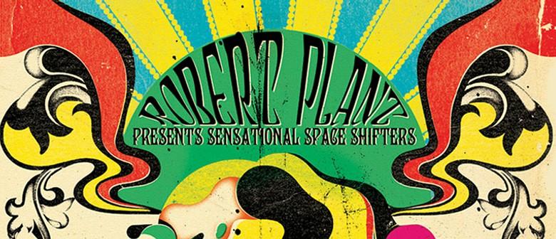 Robert Plant announces Australian tour