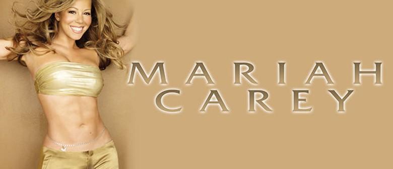 Mariah Carey adds Melbourne show to Australian tour
